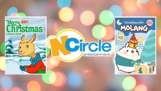 Ncircle Christmas Dvd Set