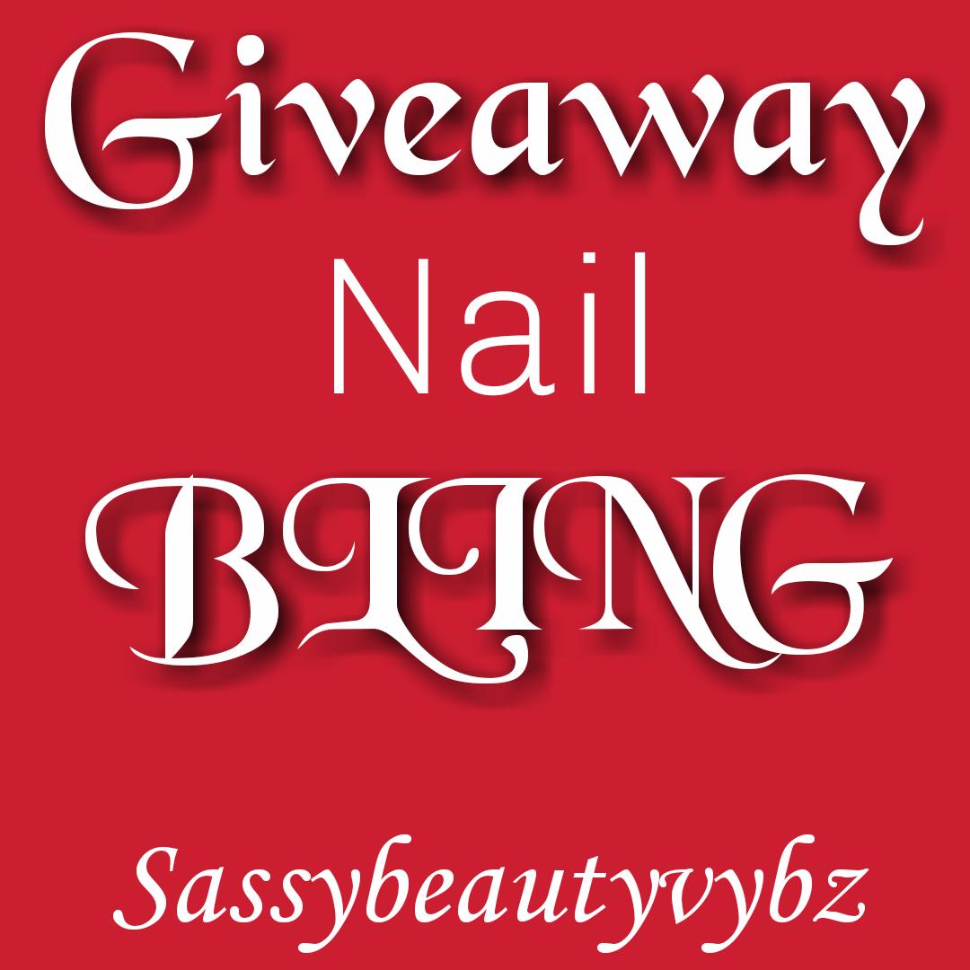 Nail Swag Giveaway